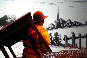 Bild: Tischlein deck dich - Theatergruppe Sentha