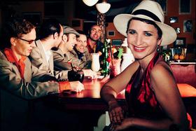 Bild: Café Cubano - Tumba Ito - Die Musikstile Lateinamerikas