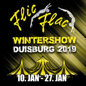 Flic Flac Duisburg - Die neue Wintershow