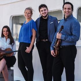 Bild: Vivaldi - Die vier Jahreszeiten - Kammerorchester Neue Philharmonie Hamburg