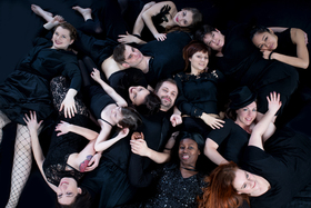 Bild: #nofilter - That's me! - TanzTheater von Susa Riesinger and the Hearts-Company