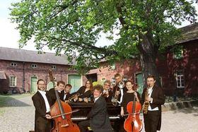 Bild: Deidesheimer Pfingst-Musik-Rucksack-Wein-Kerwe