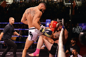 Bild: Fight Night Mannheim - A Day To Fight For