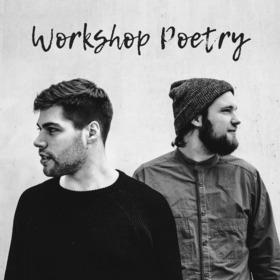 Marco Michalzik - Workshop Poetry