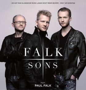 """Bild: Dieter Falk & Sons """"live"""