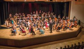 Bild: Junge Philharmonie Oberschwaben - JPO