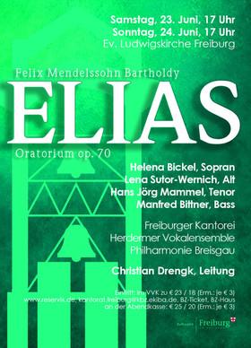 Bild: Mendelssohn