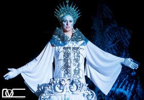 Bild: Die Schneekönigin - Bella Donna Productions