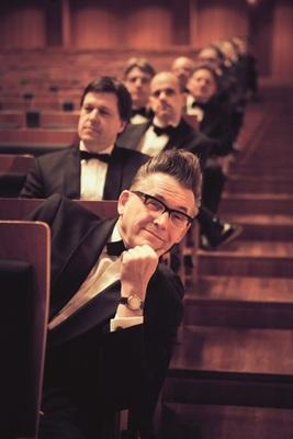 Bild: SWR Big Band & Götz Alsmann