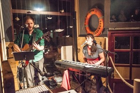 Bild: Sasa & der Bootsmann - Liebes Leben