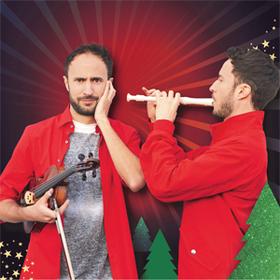 Bild: Ass-Dur - Die große Ass-Dur Weihnachtsshow
