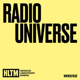 Bild: Radio Universe - Hessisches Landestheater Marburg
