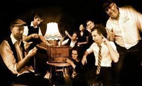 Bild: Die Üblichen Verdächtigen mit großem Orchester - A Night of Music