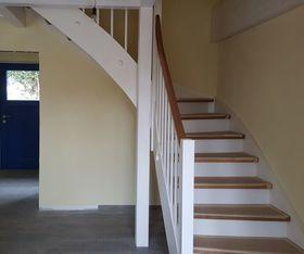 Bild: Das kleine Zimmer am Ende der Treppe - Premiere