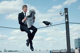 Bild: MAX RAABE & PALAST ORCHESTER - Der perfekte Moment...wird heut verpennt