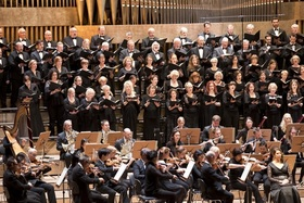 Bild: Antonin Dvorak - Stabat Mater op. 58