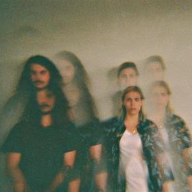 Bild: THE SUNFLOWERS (PT) Crazy Garage Psych Surf Punkrock - THE SUNFLOWERS (PT) Crazy Garage Psych Surf Punkrock