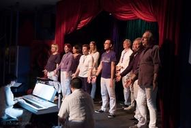 Bild: Konzert mit WIR – Der Chor