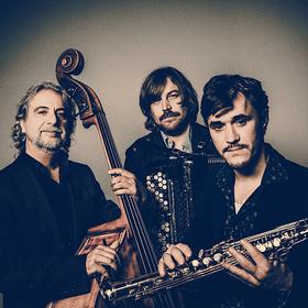 Bild: Trio Laccasax