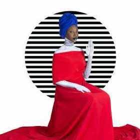 Bild: Fatoumata Diawara