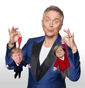 Jörg Knör - Der Jahresrückblick! Das wars mit Stars 2018!