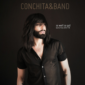 Bild: CONCHITA & BAND: so weit so gut - best of live 2014-18 #ConchitaSWSG