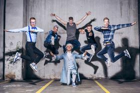 Bild: Klassik trifft auf Breakdance: Breakin' Mozart - Eine Show von DDC Breakdance und Christoph Hagel