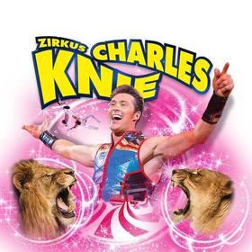 Bild: Zirkus Charles Knie - Ehingen - in Ehingen
