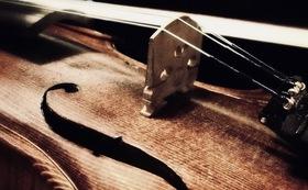 Bild: KLASSIK & ROMANTIK - mit Prof. Silvano Minella (Violine) und Flavia Brunetto (Klavier)