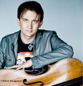 Bild: Tschaikowski und das Cello