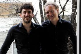 Bild: SPANISCHE ROMANTIK - mit Luca Torrigiani (Klavier) und Lapo Vannucci (Gitarre)