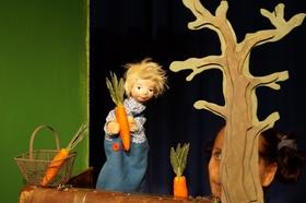Bild: Krümelchens Abenteuer - Erzähltheater Papperlapapp
