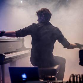 Bild: Pyanook LAB - Grand Piano & Augmented Reality