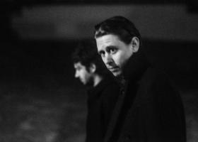 Bild: Raphael Urweider / Michael Fehr und Manuel Troller - Lauter leise Lesekonzerte: Helvetische Hymnen, eidgenössische Riffs