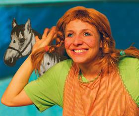 Bild: Pippi Langstrumpf - Nach dem Buch von Astrid Lindgren