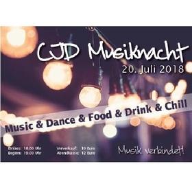 Bild: CJD Musiknacht - Musik verbindet