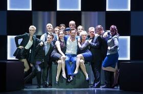 Bild: Company - Musical