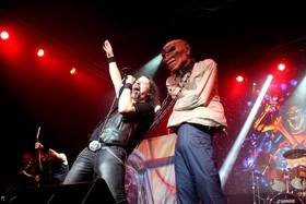 Bild: Iron Maidnem - Iron Maiden Tribute