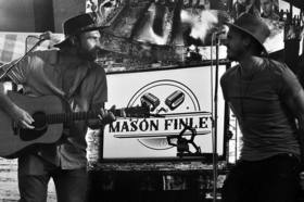 Bild: Mason Finley (Band) & Fight the Fade
