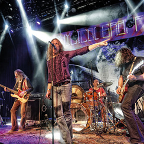 Bild: Physical Graffiti - The Ultimate Led Zeppelin Experience