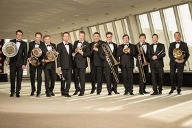 Bild: Brass Christmas