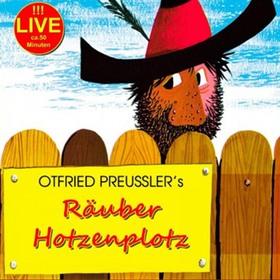 Bild: Berliner Puppenkoffer - Hänsel und Gretel