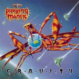 Bild: Praying Mantis - Gravity Live 2018