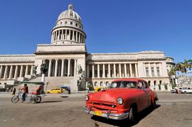 Bild: Kuba - Rhythmus, Rum und Revolution - Live-Reportage von Pascal Violo