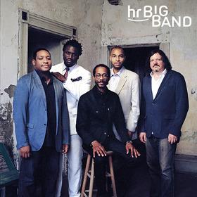 Bild: hr-Bigband Konzerte 2018/2019