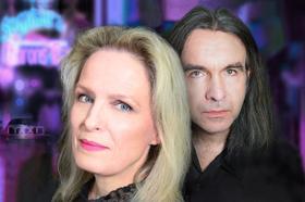 Bild: Chansons & Lieder mit Bettina Hirschberg & Harry Düll - Nächtliche Begegnung