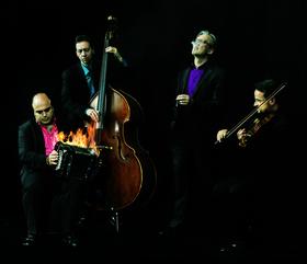 Bild: Tango Fuego - Confesiones