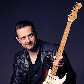 Bild: Kai Strauss & The Electric Blues Allstars