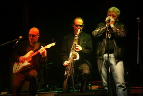 Bild: Klaus Brandl & Band - Blues & More