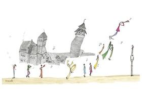 Bild: 17. Bridging Arts Kammermusikfestival Nürnberg